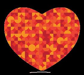 geometric-heart