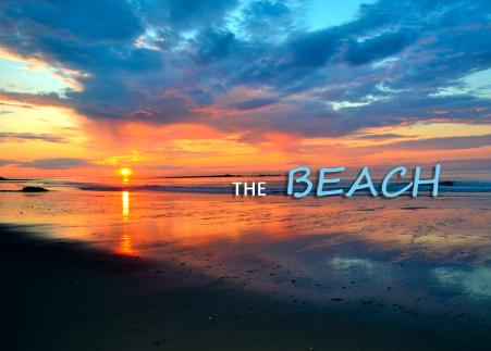 final-text-beach